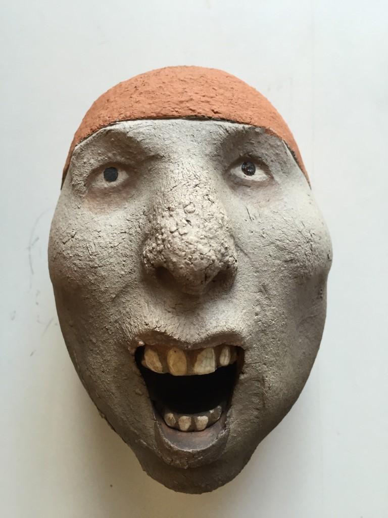Johann Thunell Keramik 13 x 10 cm